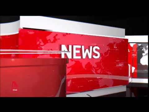 ALPHA NEWS IDENT 2017 - 2018