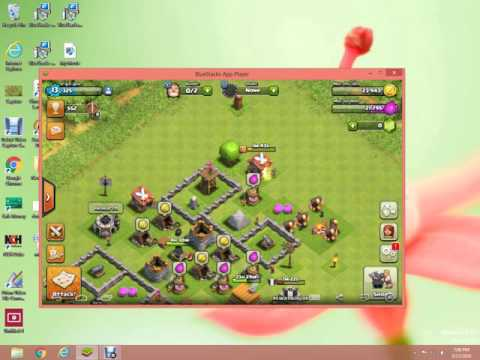 HOW TO BUY TORCH IN CLASH OF CLANS