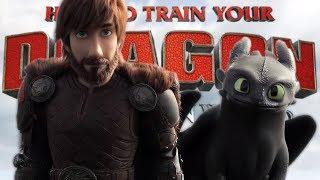 Reaction | Трейлер #1 «Как приручить дракона 3/How to train your dragon: Hidden world»