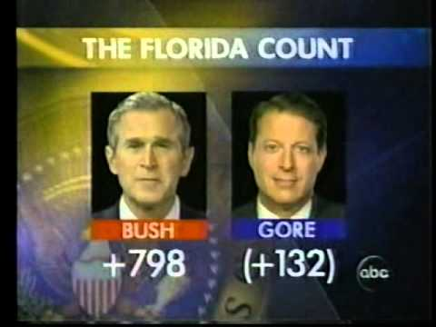 2000 Election November 22, 2000 World News Tonight