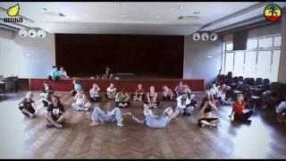 Dance Dancehall with ALE form SalsHall Ortodox!