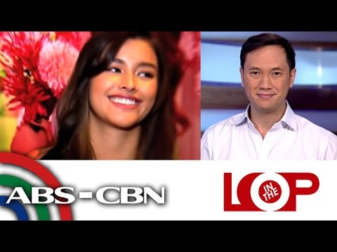 In the Loop: Liza Soberano asked if she'll join Miss Universe