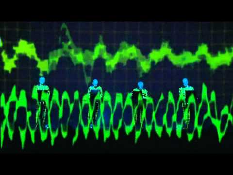 Kraftwerk - Minimum Maximum Part 2