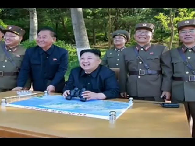 ¿Por qué Corea amenaza a EE. UU. con Guam, excolonia española?