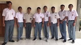 Download Video Siswa SMA Dwijendra Singaraja Dengan TEGAS Menolak Berita HOAX. NKRI harga Mati. Pancasila jaya.. MP3 3GP MP4