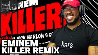 Download KILLER REMIX - 2.0 (SOLO REACTION THIS TIME) LETS GO!