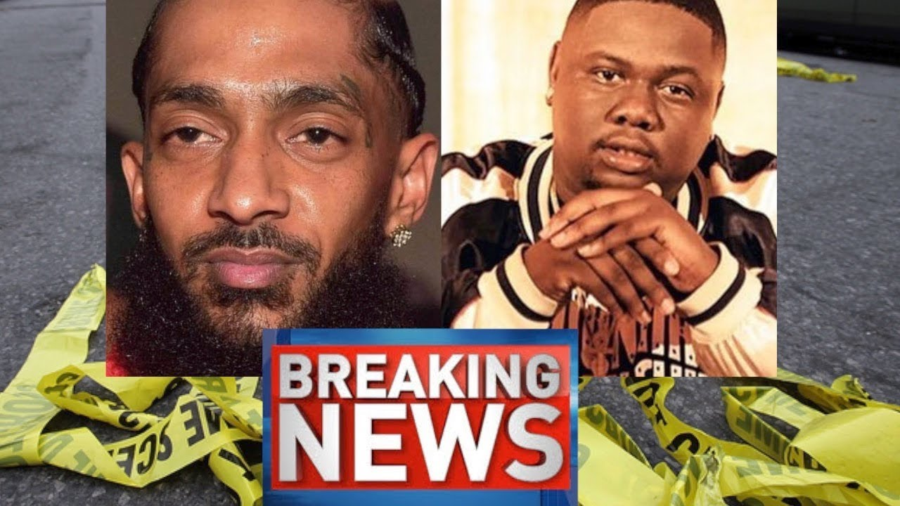 BREAKING: Last Producer To Work With Nipsey Also Taken Out In Los Angeles!!
