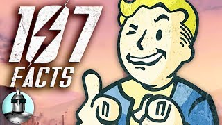 107 Fallout 4 Facts YOU Should Know The Leaderboard