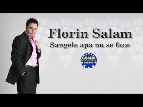 Florin Salam - Sangele apa nu se face (Official Track)