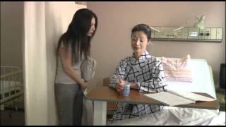 さだまさしのベストセラー小説「眉山」のTVドラマ化。 「徳島県」を舞...