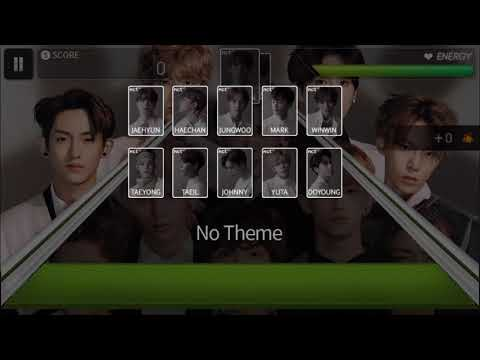 SUPERSTAR SMTOWN | NCT 127 - Chain (Korean Ver.) (Hard)