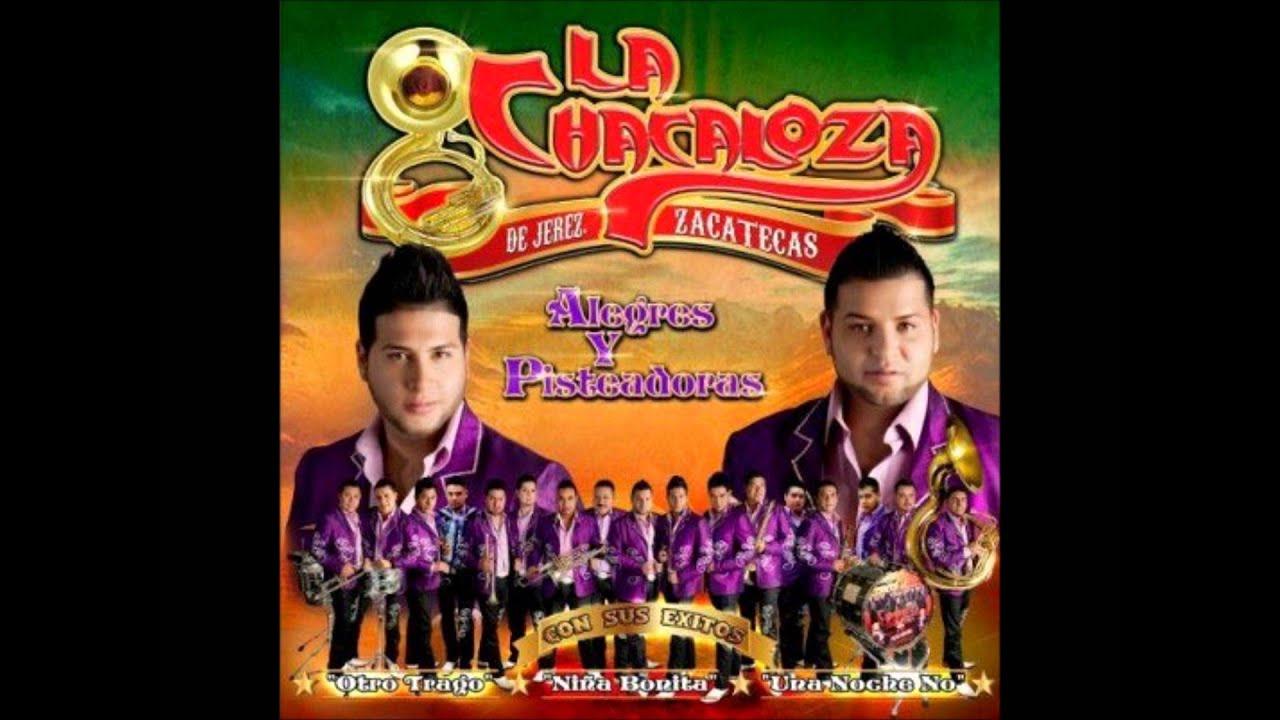 e76517b92 Banda La Chacaloza- Estilo Italiano (2013) - YouTube