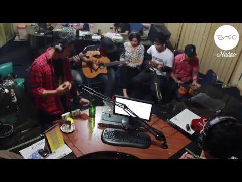 Nadao - Tolu Sahundulan & Biring Manggis (Live On Air Radio Mora Jawa Barat 88.50 FM)