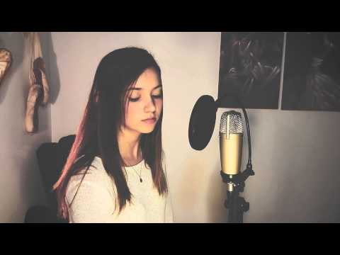 Heal - Tom Odell (Cover by Emilie Wood)