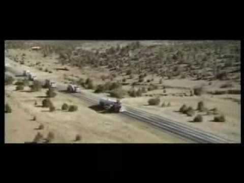 Convoy Music Video