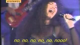 Amanda Miguel- Asi no te amara jamas + letra.