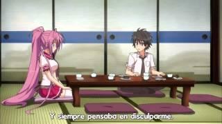 Hoshizora e Kakaru Hashi - Capitulo Final - Sub Español