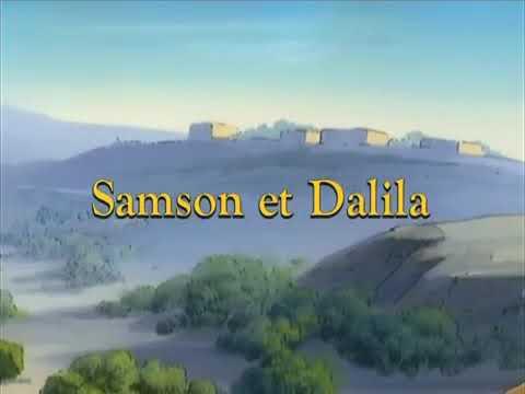 Samson et Dalila en Dessins Animés Hqdefault