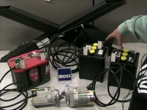 Car Battery  Dodge Magnum Youtube