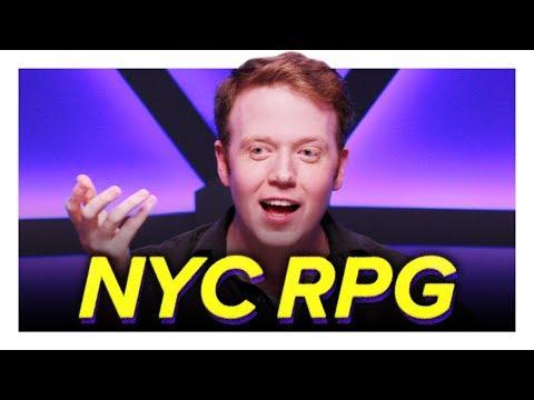 D&D Meets NYC  The Unsleeping City  Episode