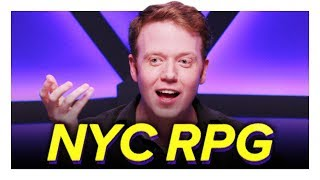 D&D Meets NYC   The Unsleeping City [Full Episode]