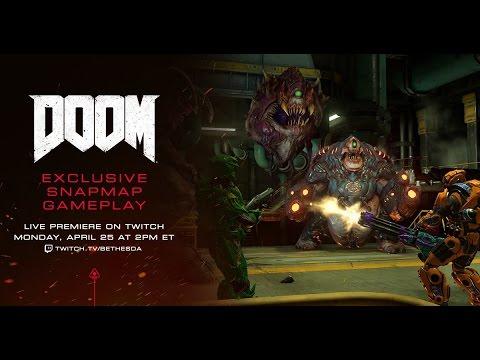 Doom matchmaking
