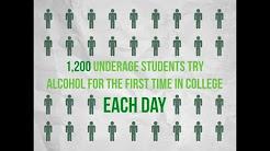 Drug Use on College Campuses Statistics