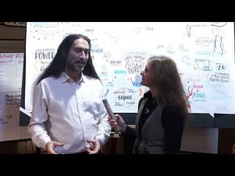 Impact Economy Breakout Session Recap: Matthew Slater on the Credit Commons