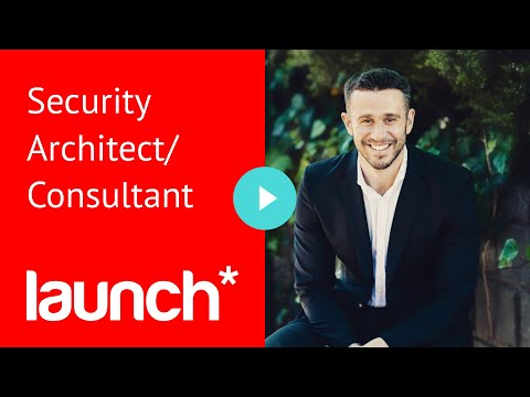 Security Architect/Consultant