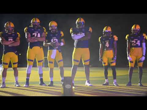 2017 Football Intro (Extended Cut), Texas A&M University-Commerce