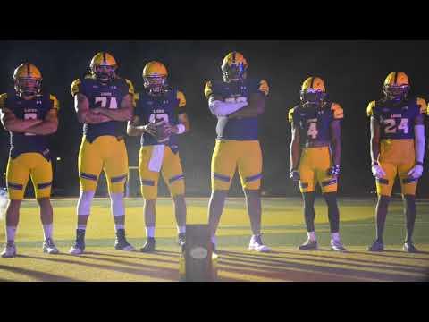 2017 Football Intro (Extended Cut), Texas A&M University-Commerce