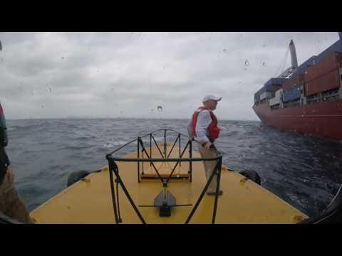 miami pilot boat