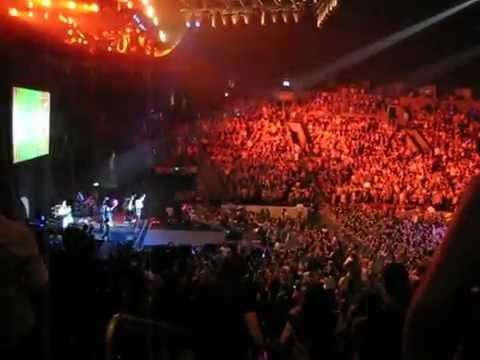 Far East Movement - Key Arena - Seattle