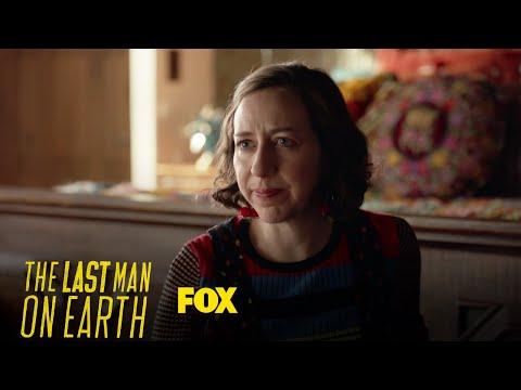 Carol Gets Turned On   Season 4 Ep. 13   THE LAST MAN ON EARTH