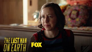 Carol Gets Turned On | Season 4 Ep. 13 | THE LAST MAN ON EARTH