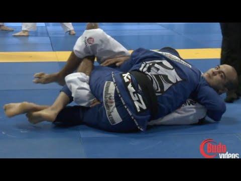 "Bernardo Faria VS Roberto ""Cyborg"" Abreu / World Championship 2012"