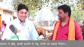 पशुमित्र ( श्रीमान रघुवीर ) की  कहानी | Pashupalan |pashu |pashupalan vacancy 2019|pashumitra bharti