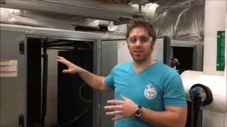 Commercial HVAC Cooling System Repair McKinney, Allen, Frisco, Fairview, Prosper, Princeton TX
