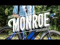 Schwinn Monroe eBike - Model Year 2018 Urban Electric Bike