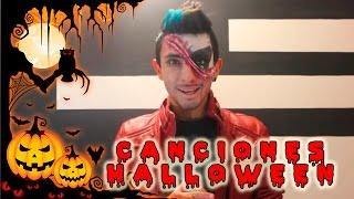Canciones de Halloween - Top Pop