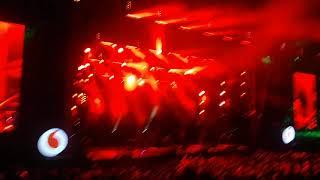 Deerhunter - No One's Sleeping  - Live Paredes de Coura 2019
