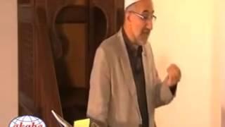 Şakk ı Kamer rivayeti hakkında    Mustafa İslamoğlu