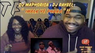 Is this considered GQOM?? | Dj maphorisa, DJ Raybel - iWalk Ye Phara ft. Moonchild, K. Zulu Mkhathin