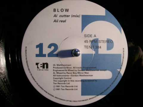 Blow Cutter (mix)