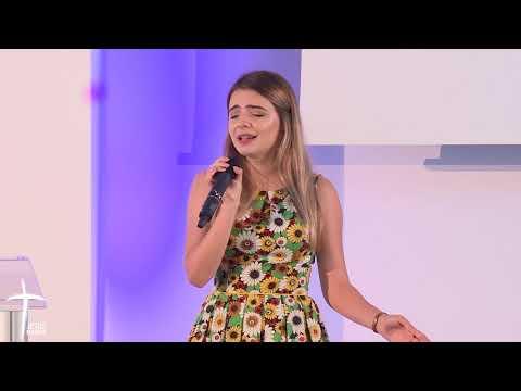 Ingrid Iorgulescu - Mai Sus De Oameni- RESTART- JESUS MARKET