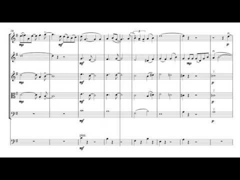 Music from FROZEN play by NotePerformer