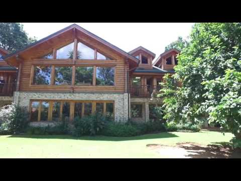 The Othaya Group - Corporate Log Offices & Show House