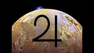 Как планеты влияют на человека