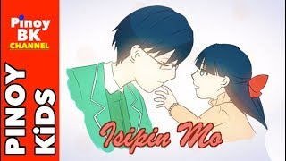 Remember Me (Tagalog Version) Isipin Mo Disney's Coco | Pinoy BK Channel🇵🇭 | (AWITING PAMBATA)