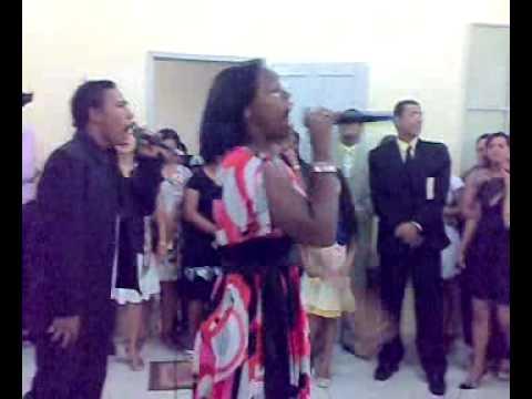 25º Aniversário do Grupo Louvores de Sião Banda - Tabernáculo Sabor de Mel